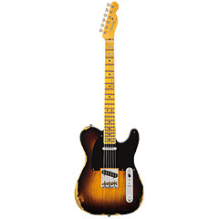 Fender Custom Shop '51 Telecaster Heavy Relic Ltd Edition « Guitarra eléctrica