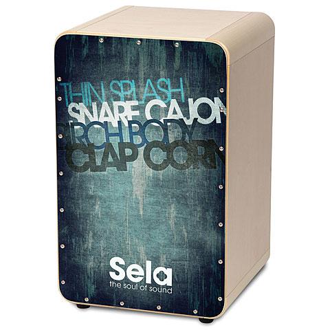 Sela CaSela SE078 Vintage Blue
