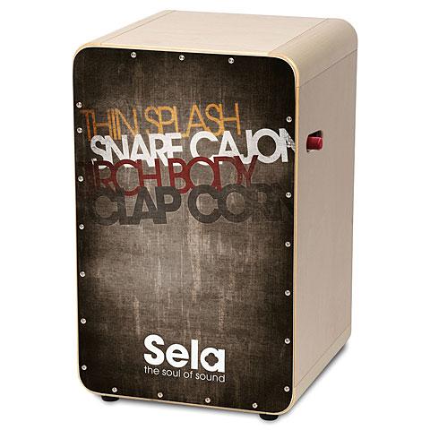 Sela CaSela Pro SE081 Vintage Grey
