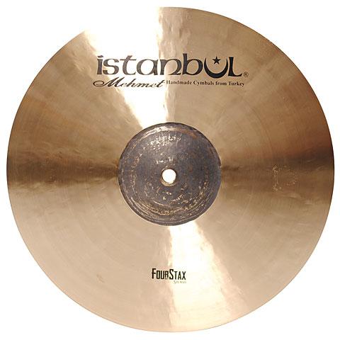 Istanbul Mehmet Black Bell 13  Four Stax Splash