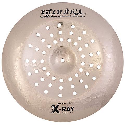 Istanbul Mehmet X-Ray Multi 16  China