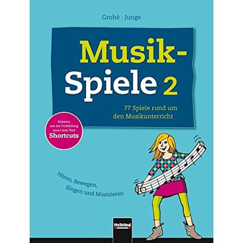 Helbling Musikspiele Band 2