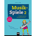 Libros didácticos Helbling Musikspiele Band 2