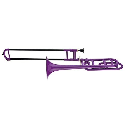 Cool Wind Tenor Trombone purple