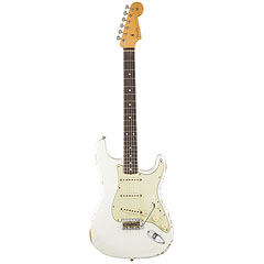 Fender CustomShop Ltd Edition 1961 Relic Stratocaster OLY « Guitarra eléctrica