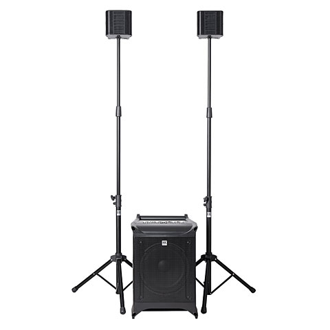 HK-Audio Lucas Nano 608i Set
