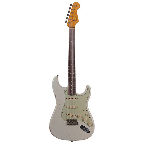 Fender Custom Shop 1964 Stratocaster Relic AOW
