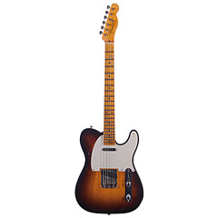 Fender Custom Shop '55Telecaster Journeyman Relic « Guitarra eléctrica