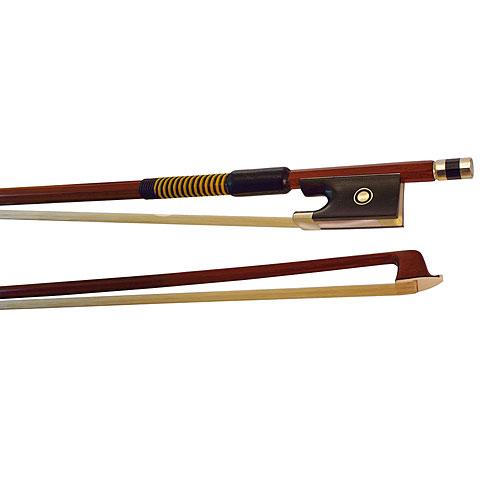 Hidersine Violin Bow - Brazilwood - Octagonal 4/4