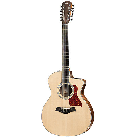 Taylor 254ce Deluxe NAT