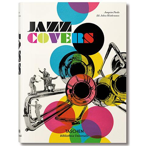 Taschen Verlag Jazz Covers