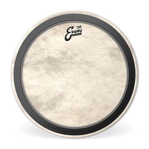 Evans EMAD Calftone 18  Bass Drum Head