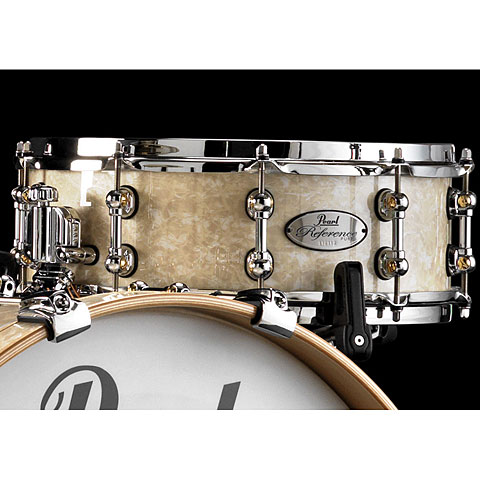 Pearl Reference Pure 14  x 5  Snare Vintage Marine Pearl