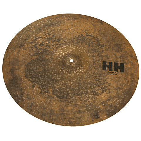 Sabian HH 20  Garage Ride