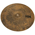 "Plato-Ride Sabian HH 20"" Garage Ride"