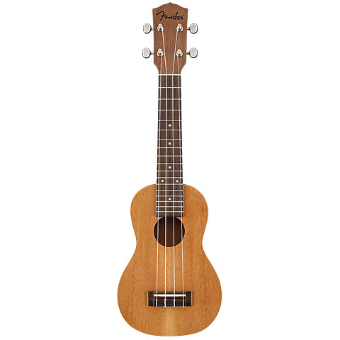 Fender Piha'ea Soprano
