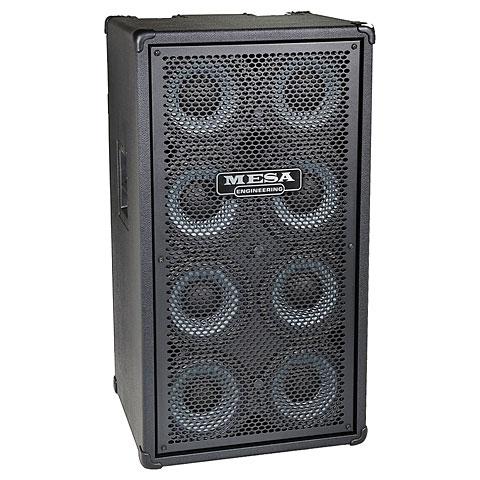 Mesa Boogie Powerhouse 8x10 /Horn