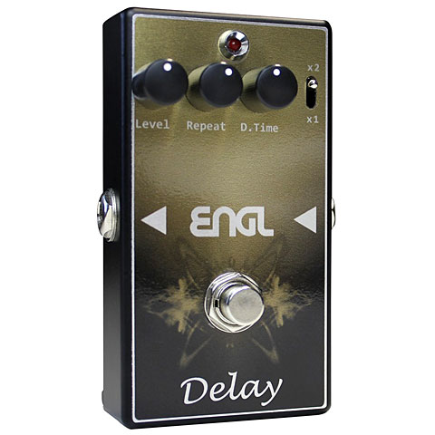 Engl Delay Pedal