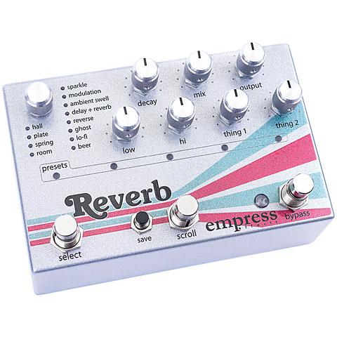 Empress Reverb