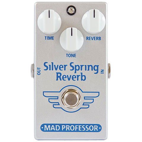 Mad Professor Silver Spring Reverb