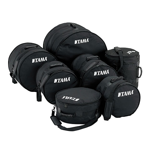 Tama DSB62SN Drum Bag Set