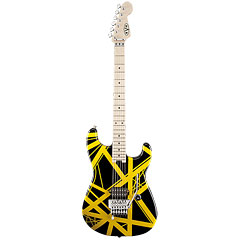 EVH Striped Series BY « Guitarra eléctrica