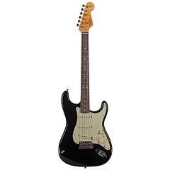 Fender Custom Shop 1964 Stratocaster Black « Guitarra eléctrica
