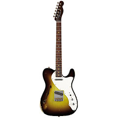 Fender Custom Shop Ltd Edition '50s Thinline Telecaster « Guitarra eléctrica