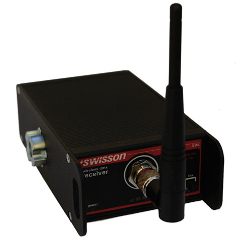 Swisson XWL-T-WDMX-3, Transmitter WDMX