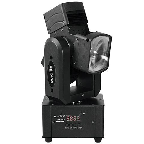Eurolite LED MFX-1 Strahleneffekt