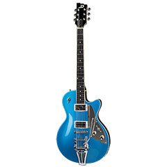Duesenberg Starplayer TV DTV-CTB-NF « Guitarra eléctrica