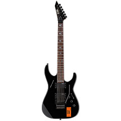 ESP LTD Signature KH202 CAUTION Kirk Hammett « Guitarra eléctrica