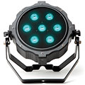Collins Compact Slim Par 10 RGBW « Lámpara LED