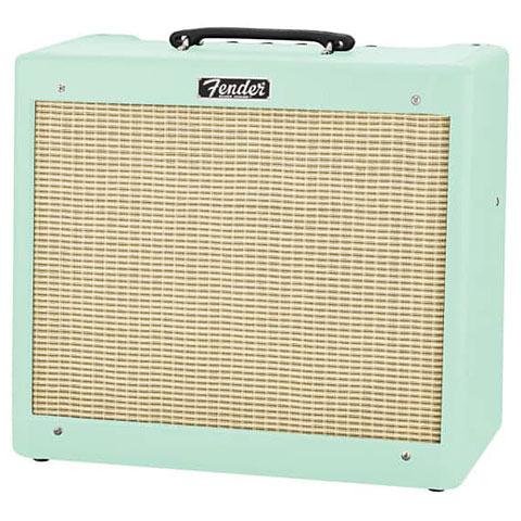 Fender Blues Junior III Surf's Up LTD