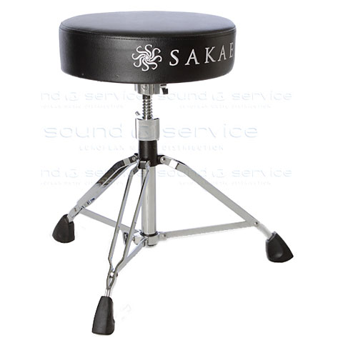 Sakae Sakae Round Throne