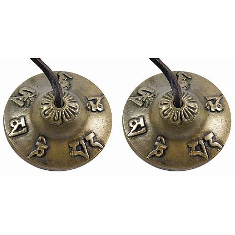 Terré medium Indian Om Cymbal