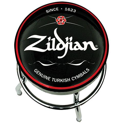 Zildjian 24  Bar Stool