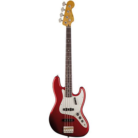 Squier Classic Vibe '60s Jazz Bass CAR