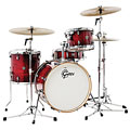 "Batería Gretsch Catalina Club 20"" Gloss Crimson Burst"