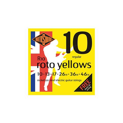 Rotosound R10 010-046