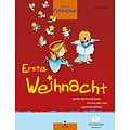 Holzschuh Erste Weihnacht for 1-2 Recorder « Libros didácticos