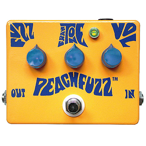 Frantone Peachfuzz