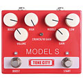 Pedal guitarra eléctrica Tone City Model S