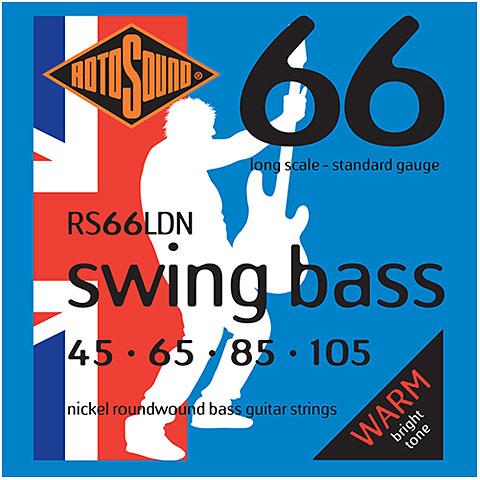 Rotosound Swingbass RS66LDN