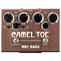 Way Huge Camel Toe MK II « Pedal guitarra eléctrica