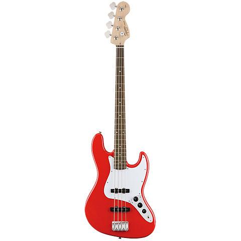 Squier Affinity Jazz Bass RW RCR