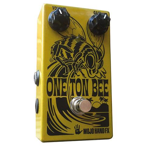 Mojo Hand FX One Ton Bee