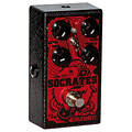 Pedal guitarra eléctrica Mojo Hand FX Socrates Classic Distortion