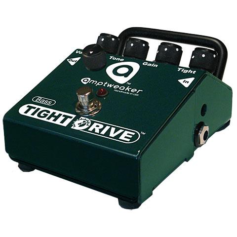 Amptweaker Bass Tightdrive Mod