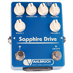 Vahlbruch Saphire Drive